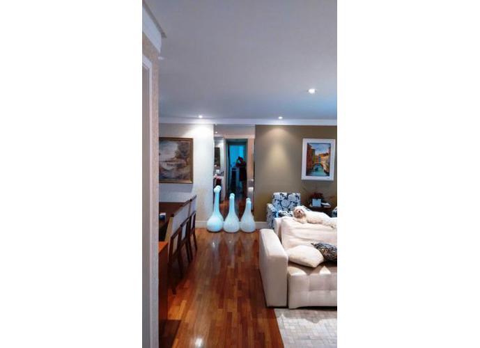 Apartamento para Venda em Guarulhos, Centro, 3 dormitórios, 1 suíte, 3 banheiros, 2 vagas