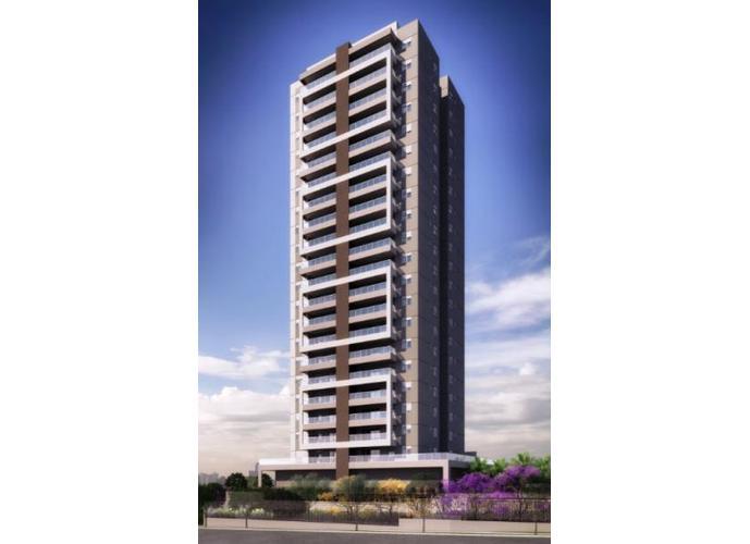 Apartamento para Venda em São Paulo, Jardim Paraíso, 3 dormitórios, 1 banheiro, 2 vagas