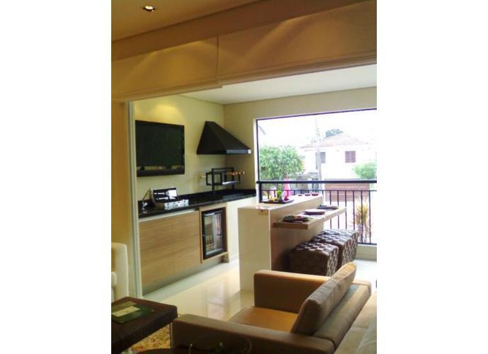 Apartamento em Jardim Brasil (Zona Sul)/SP de 110m² 3 quartos a venda por R$ 950.000,00