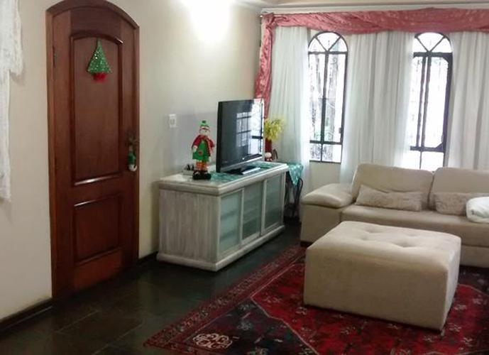 Sobrado em Tucuruvi/SP de 224m² 3 quartos a venda por R$ 1.080.000,00