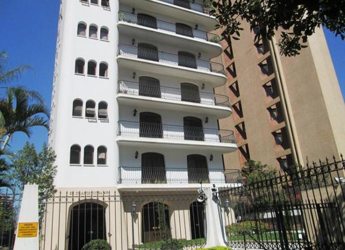 Apartamento para Venda em São Paulo, Santana, 4 dormitórios, 4 suítes, 7 banheiros, 3 vagas