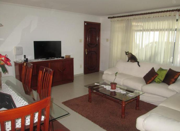 Sobrado para Venda em São Paulo, Tucuruvi, 3 dormitórios, 2 suítes, 5 banheiros