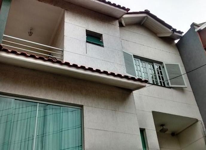 Sobrado em Vila Isolina Mazzei/SP de 186m² 3 quartos a venda por R$ 850.000,00
