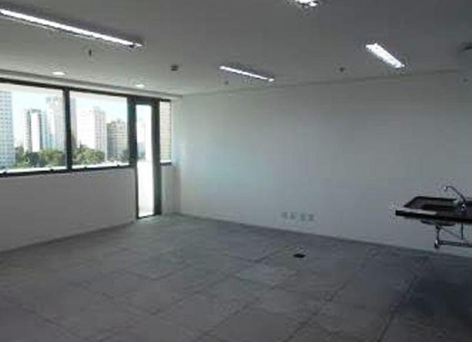 Sala Comercial para Locação em São Paulo, Jardim Paulista, 2 banheiros, 2 vagas