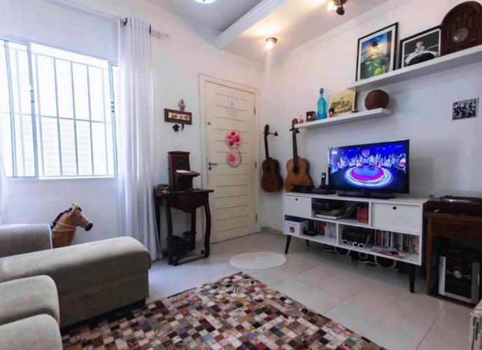 Sobrado em Condomínio para Venda em São Paulo, Imirim, 2 dormitórios, 2 suítes, 3 banheiros, 2 vagas