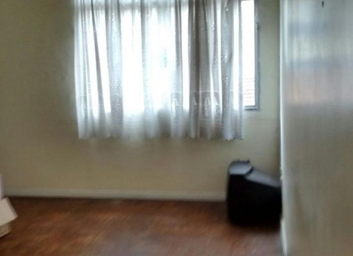 Apartamento 2 Dormitórios- Garagem- Gonzaga