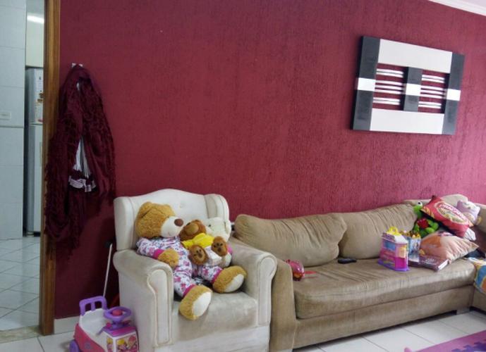 Apartamento 2 Dormitórios- Elevador - Campo Grande