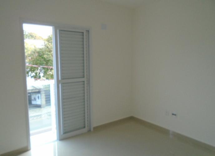 Apartamento 2 Dormitórios- Vazio- Duplex - Boqueirão