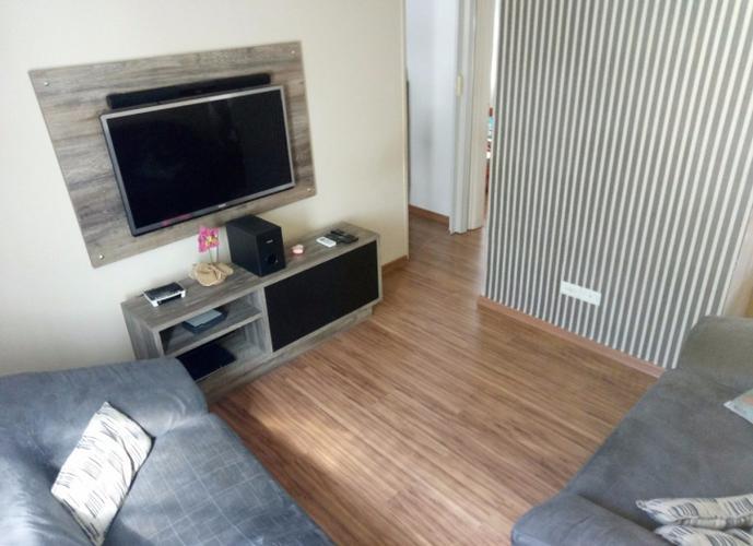 Apartamento 2 Dormitórios- Reformado- Garagem- Aparecida