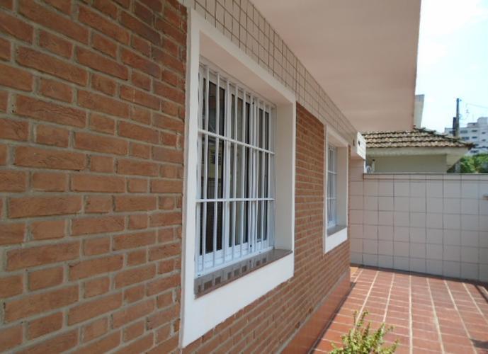 Sobrado 2 Suites- Armários- Garagem- Ponta da Praia - Santos