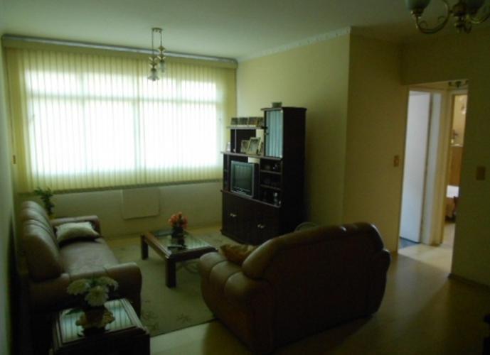 Apartamento 2 Dormitórios- Dependência Empregada- Embaré