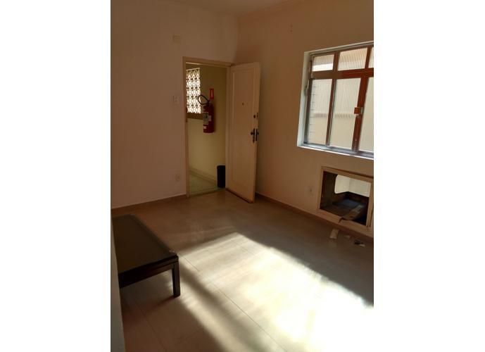 Apartamento 2 Dormitórios- Vazio- Garagem- Embaré