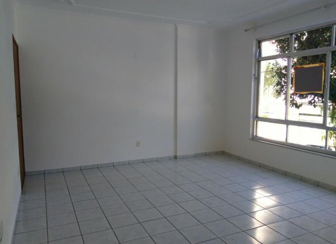 Apartamento 3 Dormitórios - Suite- Boqueirão - Santos