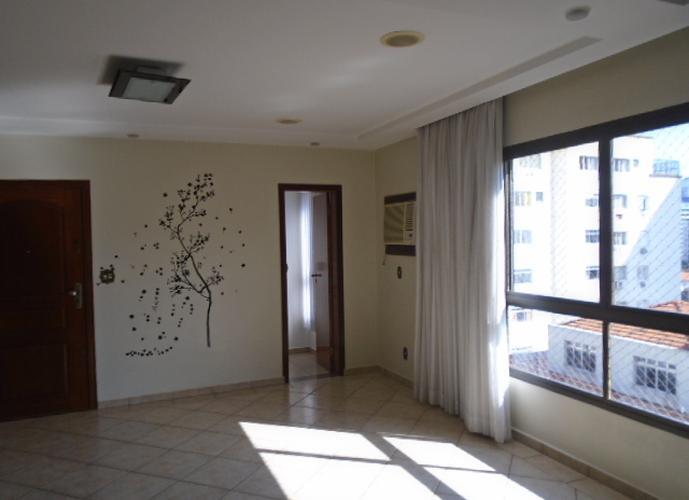 Apartamento Vazio- 3 Dormitórios- 2 Vagas- Ponta da Praia