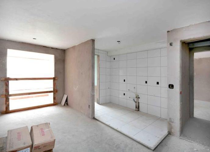 Apto. 41m², 1 dorms., sala ampla - Barra Funda