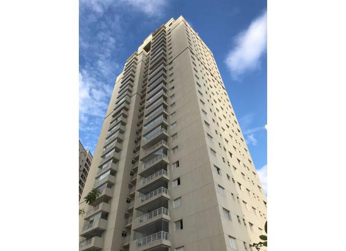 Apartamento em Marapé/SP de 150m² 3 quartos para locação R$ 3.900,00/mes