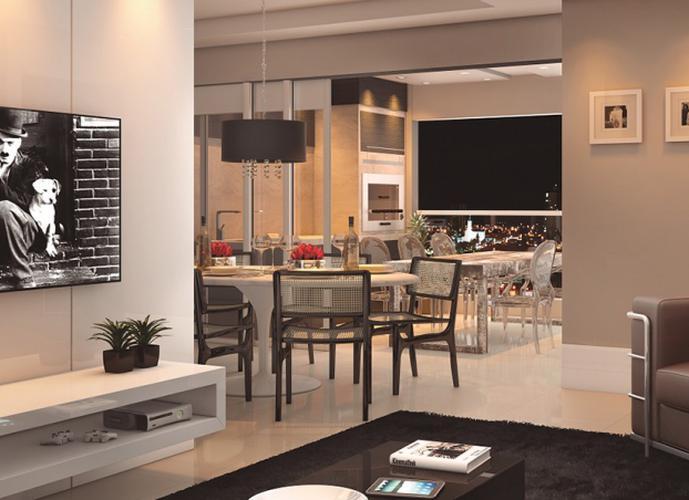 Impéria Residence - Muito Requinte - 220 m2