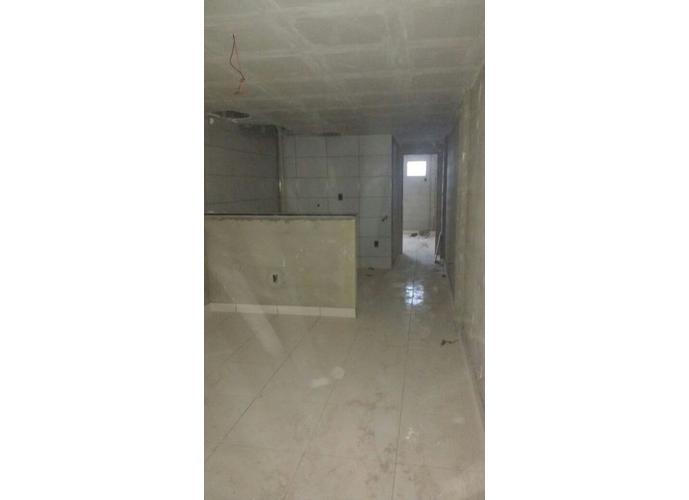 Apartamento de 1 quarto na alvenaria