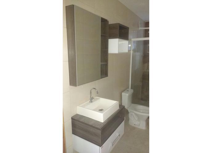 Apartamento em Anil/RJ de 38m² 1 quartos a venda por R$ 84.900,00