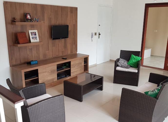 Cobertura Dúplex  Campo Grande tres dormitorios,piscina,churrasqueira,duas vagas