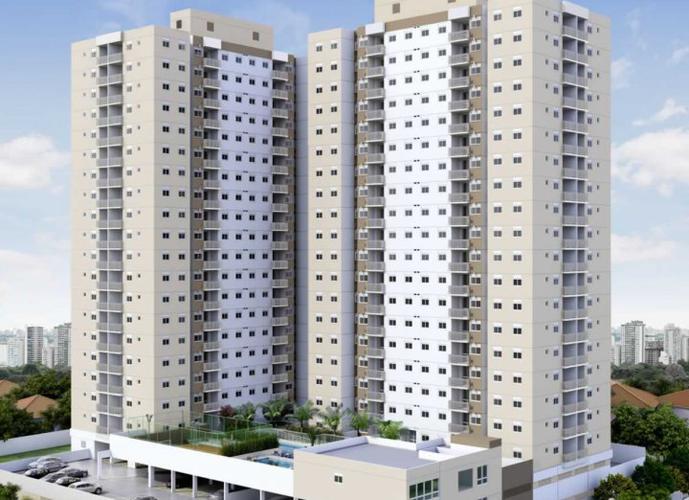 Apartamento em Catumbi/SP de 56m² 2 quartos a venda por R$ 319.000,00