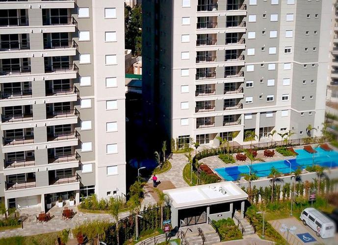Apartamento em Alphaville Empresarial/SP de 75m² 3 quartos a venda por R$ 385.000,00