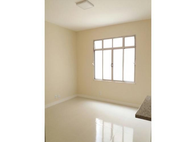 Apartamento em Copacabana/RJ de 40m² 1 quartos a venda por R$ 520.000,00