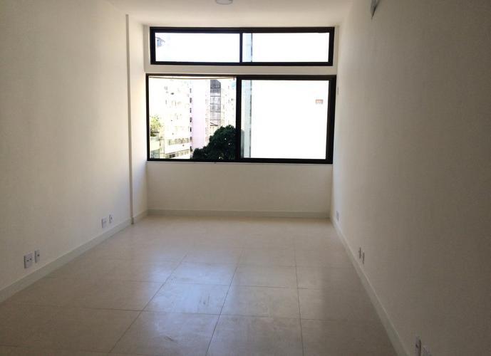 Sala em Copacabana/RJ de 30m² 1 quartos a venda por R$ 330.000,00