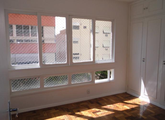 Apartamento Laranjeiras 2 quartos com 1 vaga - 75m²  Próximo ao Hebraica CIM