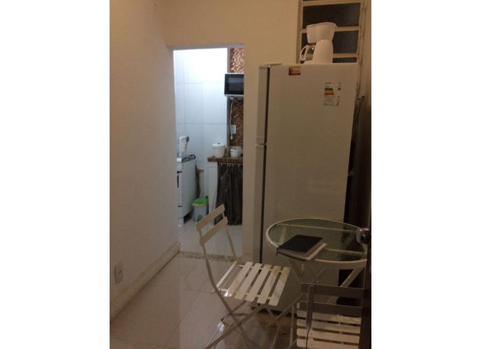 Apartamento Catete Conjugadão 22m² - Excelente Localização