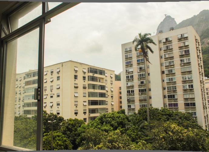 Apartamento em Humaitá/RJ de 110m² 3 quartos a venda por R$ 970.000,00