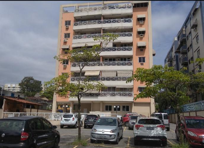 Apartamento Pechincha oportunidade 03 quartos com suíte 88m2