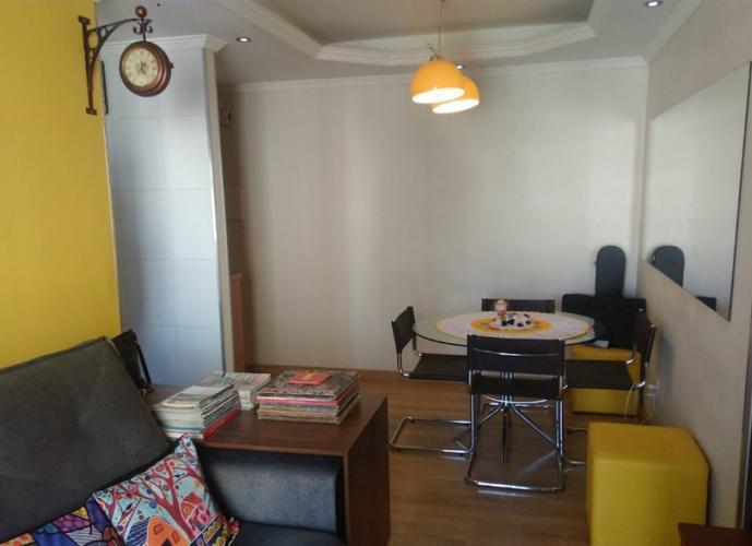 Apartamento  Centro -  Belford Roxo 03 Quartos - Porta do Sol Finamente Decorado