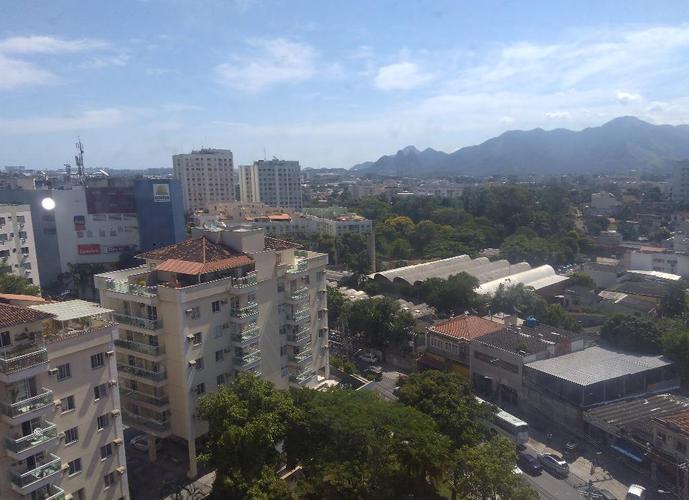Apartamento Jacarepaguá Tanque P/ Locação - Sala 02 quartos Com Vaga - 55m2 LCM