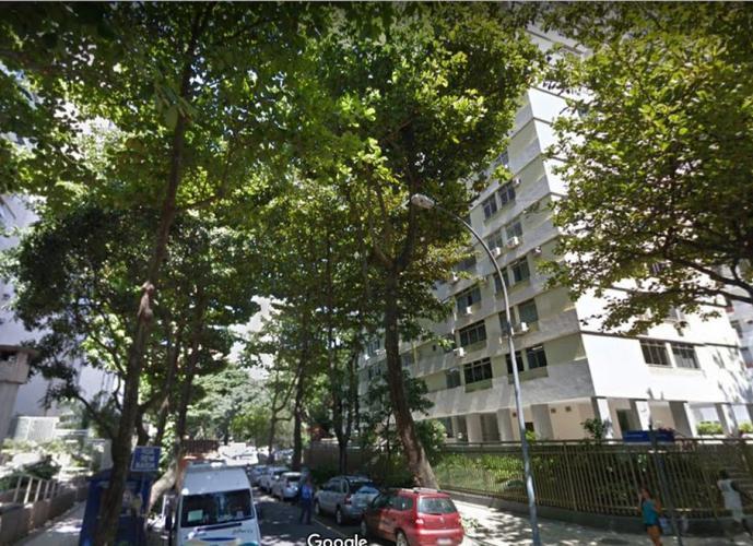 Apartamento em Leblon/RJ de 80m² 3 quartos a venda por R$ 1.440.000,00