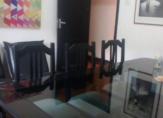 Apartamento em Centro/RJ de 80m² 2 quartos a venda por R$ 490.000,00