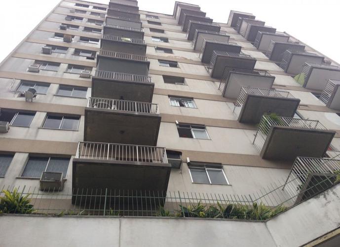 Apartamento em Vila Isabel/RJ de 62m² 1 quartos para locação R$ 1.100,00/mes