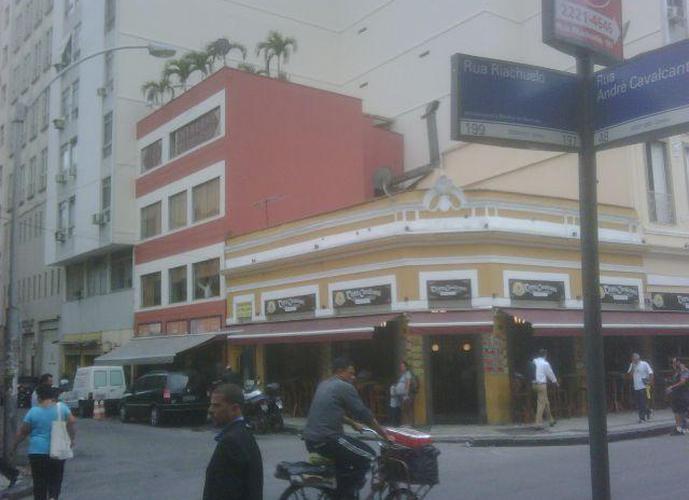 Prédio Comercial Centro Lapa 500m2 - Excelente Localização