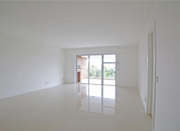 Apartamento em Barra da Tijuca/RJ de 132m² 4 quartos a venda por R$ 1.596.000,00