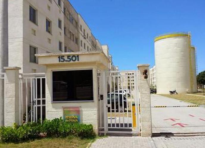 Apartamento em Vargem Pequena/RJ de 53m² 3 quartos a venda por R$ 320.000,00