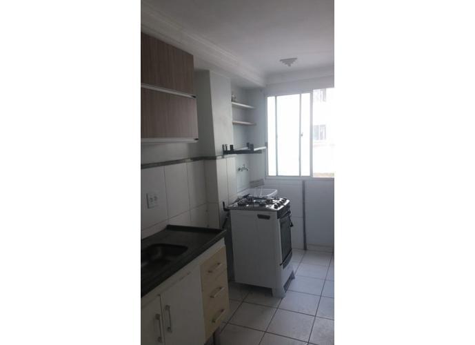 Apartamento para venda Parque São Vicente,  Mauá