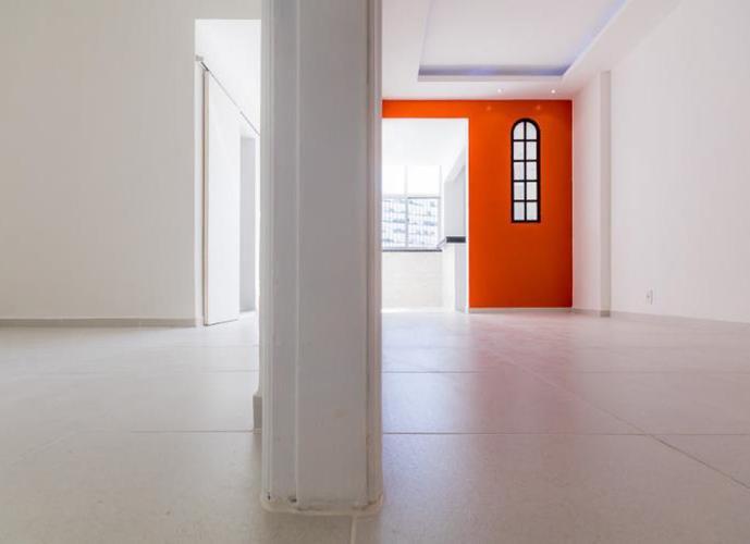Apartamento em Glória/RJ de 50m² 1 quartos a venda por R$ 399.000,00