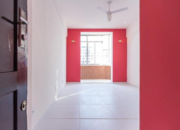 Apartamento Centro  30m² - Próximo ao Arcos da lapa