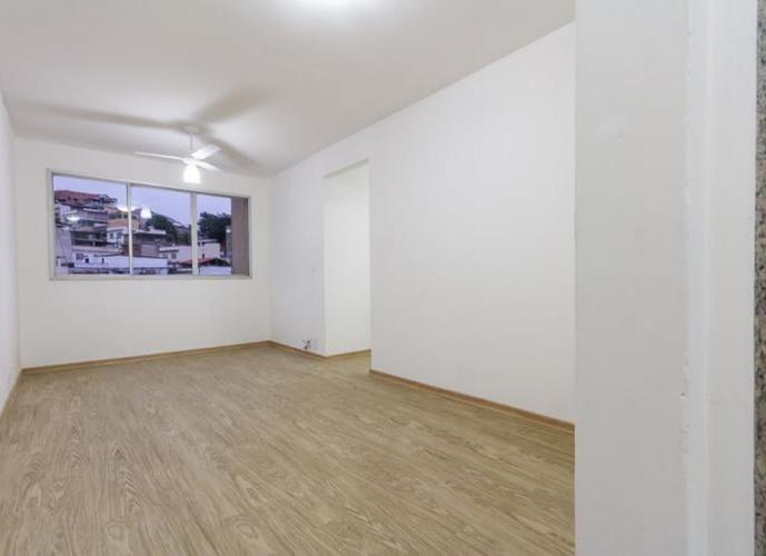 Apartamento Engenho de Dentro 3 quartos  1 vaga 80m²