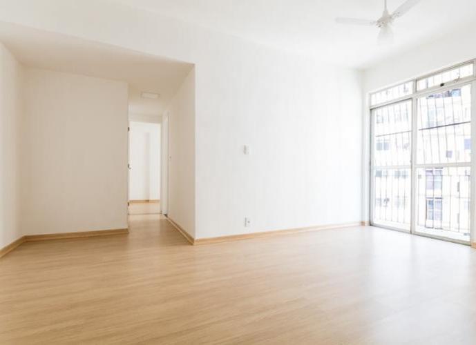 Apartamento Maracanã 2 qtos com uma suite 1 vaga 50m²
