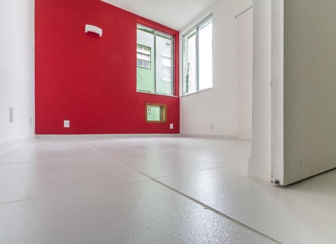 Apartamento Conjugado Mem de Sá , Reformado com 38m² R$ 309Mil