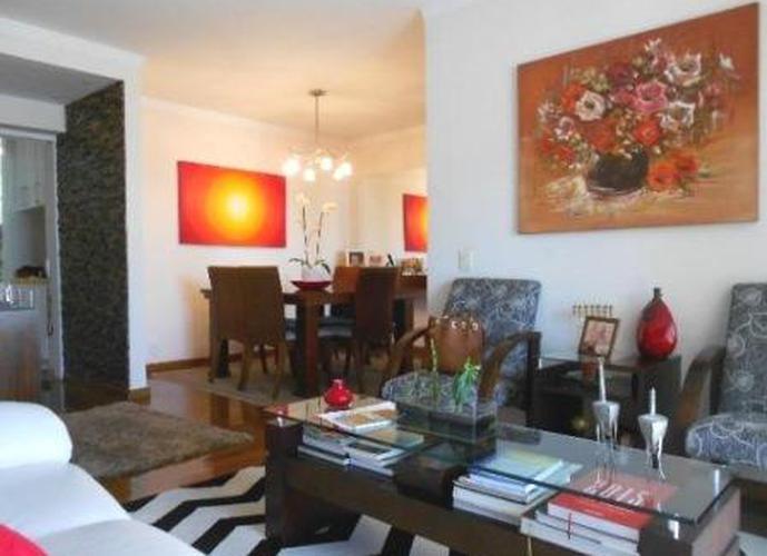Apartamento à venda, 120 m², 4 quartos, 1 banheiro, 2 suítes