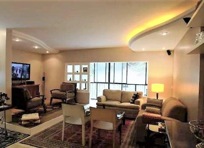 Apartamento em Copacabana/RJ de 140m² 3 quartos a venda por R$ 2.050.000,00