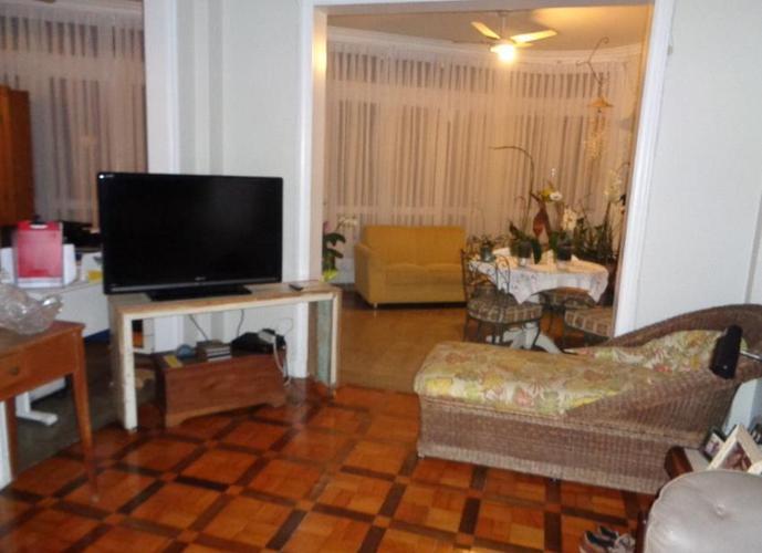 Apartamento em Copacabana/RJ de 220m² 4 quartos a venda por R$ 1.880.000,00