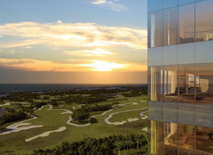 Apartamento em Barra da Tijuca/RJ de 381m² 4 quartos a venda por R$ 8.660.000,00